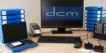 DCP copy station duplication