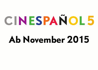Logo Cinespanol - wir erstellen die Package s