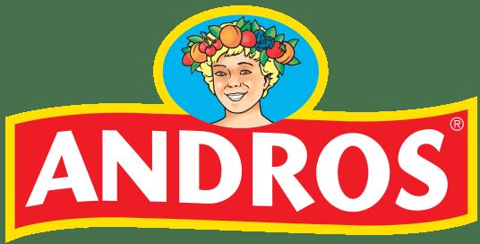 Andros Apfel Trailer DCP advertisement