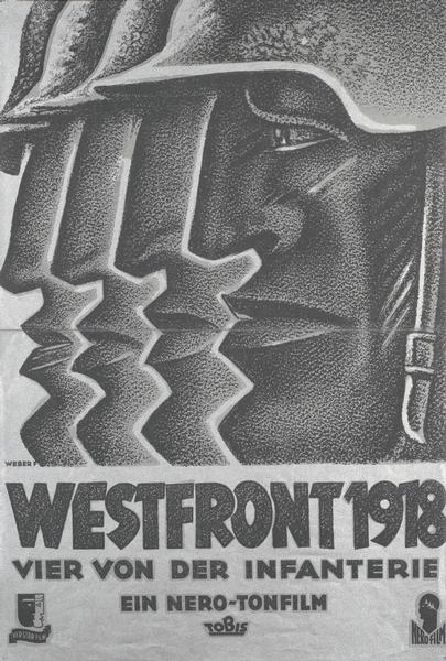 DCDM Erstellung Westfront 1918 für das Bundesarchiv