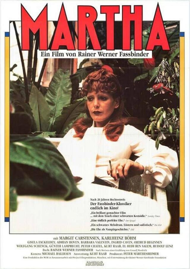DCDM Mastering Martha