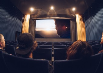 DCP Quality Check im Kino mit Nacona